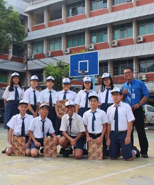 Sekolah Vianney