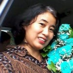 Anastasia Setyaharyani