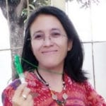 Margaretha Tri Setyowati