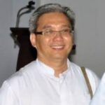 Romo Samuel Pangestu, Pr
